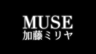 加藤ミリヤ/MUSE