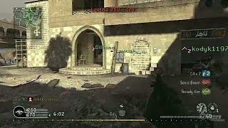 Call Of Duty: Modern Warfare: Reflex Edition Review