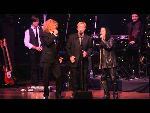 B.E. Taylor Live at Heinz Hall -