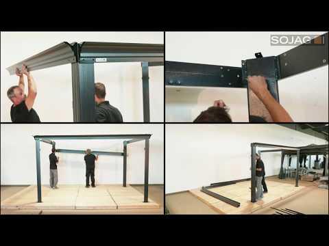 Marsala 10x12 English Installation