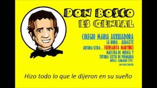 Don Bosco es genial   La Roda Albacete