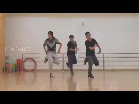 COVER PANAMA DANCE