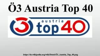 O3 Austria Top 40