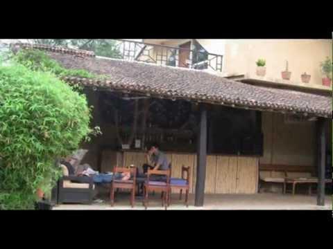 Nepal Chitwan Bharatpur Machan Paradise View Nepal Hotels Travel Ecotourism Travel To Care