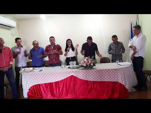 10 Sessão Ordinária do Segundo semestre da Câmara Municipal de Moreilândia 2019