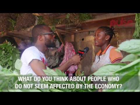 How Has the Current Harsh Economy Affected You? | Vox Pop | Pulse TV