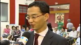 Vice-Cônsul do Japão em Bauru