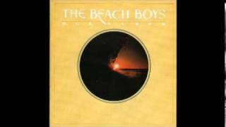 The Beach Boys - Match Point Of Our Love