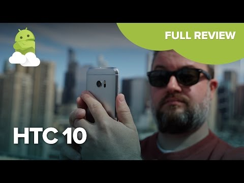HTC 10 versus iPhone 6s: No place like home (button)