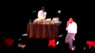 Black Star - B Boys Will B Boys, Peter Piper, Check the Rhime - Live 2011 Tampa FL