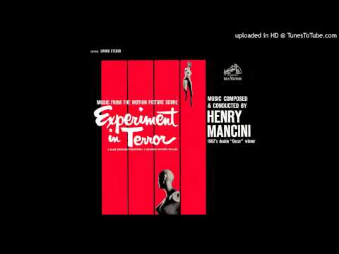 Henry Mancini - Experiment In Terror (1962) mp3