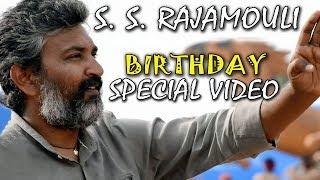 Happy Birthday Rajamouli   SS Rajamouli Birthday Special Video   TV5 News