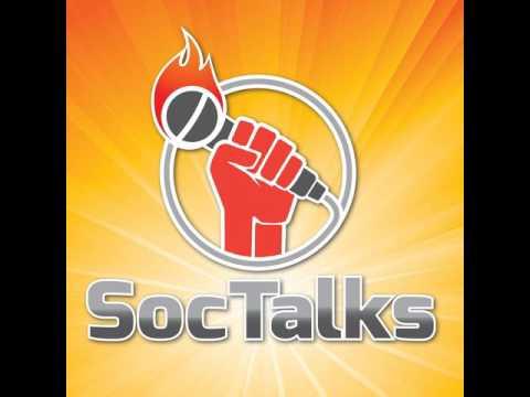 SocTalks Episode 021 Season 2