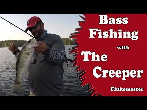 A New Kind of Shakyhead for Bass Fishing. The Secret is Out of the Bag.