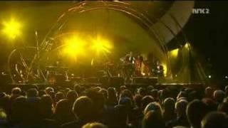 Yusuf Islam - Peace Train (Concert)