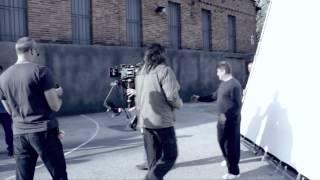 Počivali U Miru - Snimanje Scene U Zatvorskom Dvorištu