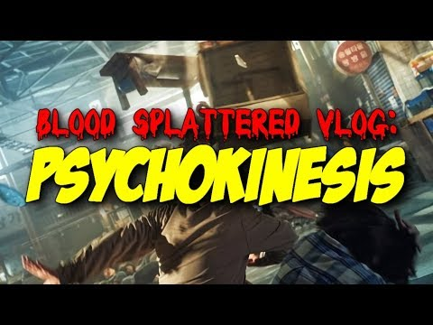Psychokinesis (2018) – Blood Splattered Vlog (Science Fiction Movie Review)