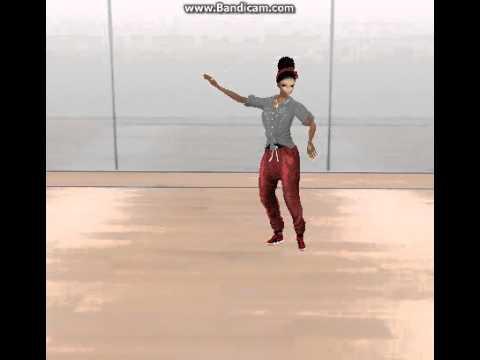 IMVU Good Kush And Alcohol Choreography