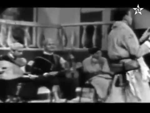 jbala مختار العروسي لالا غزالي راني جيت 1965 jbala