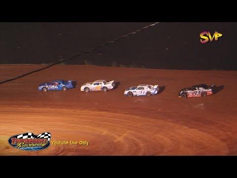 Thunderhill Raceway | July 8 , 2017