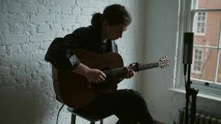 If I need you - Jordan Rawson(Live Session)
