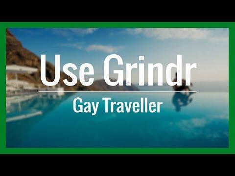 Use Grindr | Gay Traveller