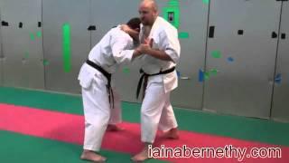 Practical Kata Bunkai: Niseishi / Nijushiho Bunkai Drill
