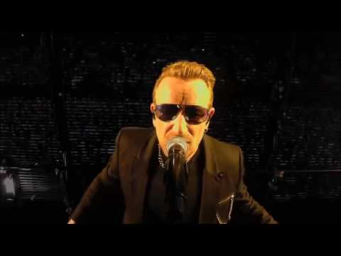 U2 - Even Better Than The Real Thing DVD Live In Paris (Subtitulado en español)