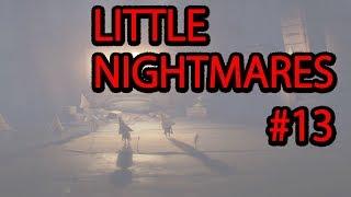怖くないようにLittle Nightmares実況#13