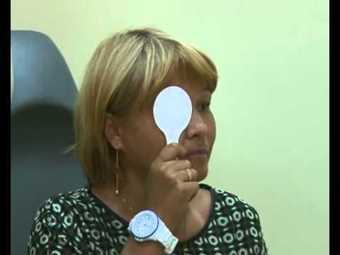 Глазная клиника Красноярск // Ирис, центр коррекции зрения