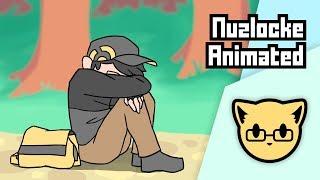 Tough Road Ahead - Nuzlocke Animation by JoCat