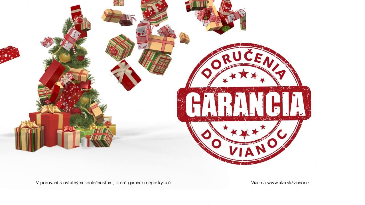 e597a7bc7 Alze neprešla ďalšia kampaň. Tvrdila, že iba ona doručí darčeky pod  stromček načas   Marketing   Mediálne.sk