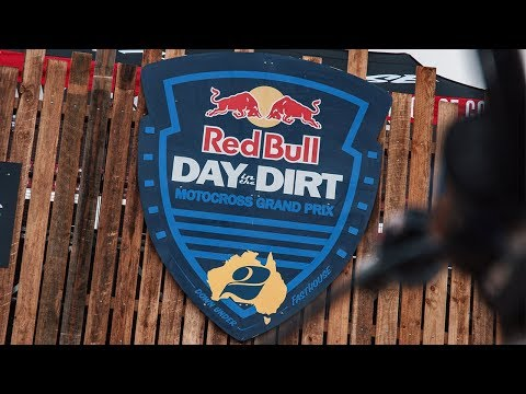 Red Bull Day In The Dirt Down Under 2019 | MXstore.com.au