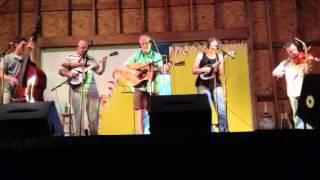 "Falling Run Bluegrass Band-""Those Memories Of You""-July 20, 2013"