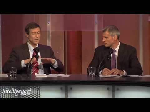 Carcinogens: Meat vs. Vegetables || Debate Clip || Don't Eat Anything With A Face