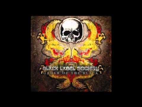 Black Label Society ~ Hell Ain't A Bad Place To Be ( AC/DC cover)
