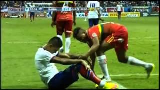 Melhores Momentos   Bahia 3 x 2 Juazeirense - Campeonato Baiano 2015
