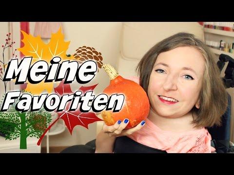 LIFESTYLE FAVORITEN | Essen, Beauty, Serien, Fashion, Youtuber
