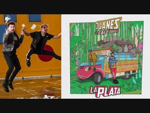 Juanes Ft - Lalo Ebratt - La Plata ( GerDj Remix )