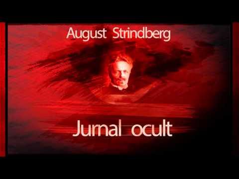 Jurnal Ocult - August Strindberg