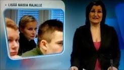 Kaakkois-Suomen uutiset 23.11.2012