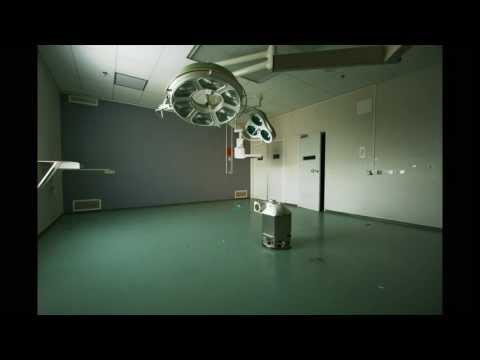 Abandoned: The Radiology Hospital
