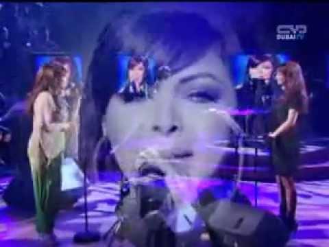 Fulla Duo Mona Armasha - Magadir فلة الجزائرية ديو منى أمرشا - مقادير