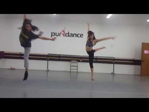 River  Bishop Briggs  Choreography  Amit Patel