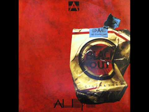 Aleph - Black Out (Italo-Disco)
