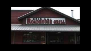 Original Roadhouse Grill ~ Best Family Steakhouses In Oregon And California
