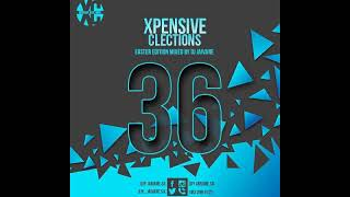 [2019 Amapiano Guest Mix]XpensiveClections Vol 36 (Easter Edition 2019) 2Hour LiveMix By Dj Jaivane