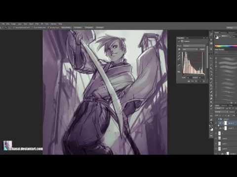 Kawakami Gensai - YouTube