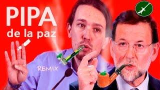 PABLO IGLESIAS - PIPA DE LA PAZ - AUTOTUNE by @ivanlagarto
