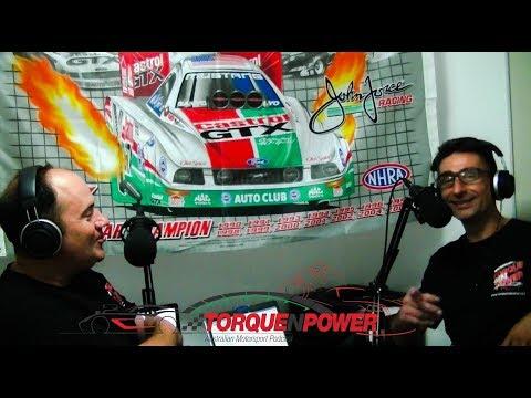 Torque n Power Podcast Episode 028